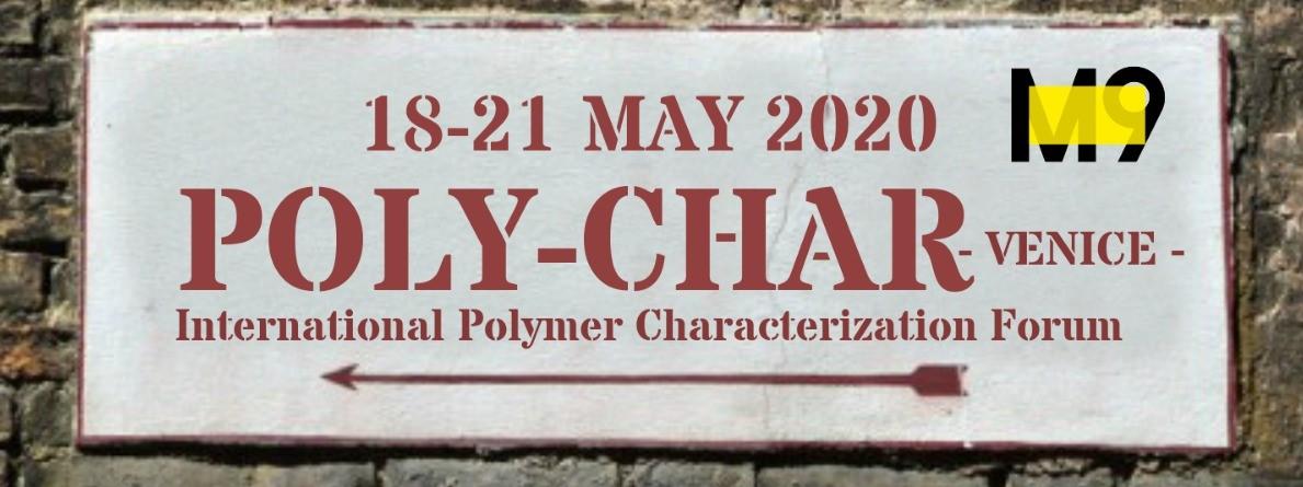 POLY-CHAR 2020 [VENICE]